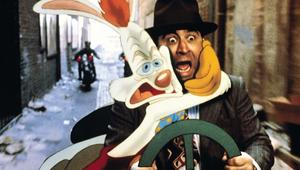 Who Framed Roger Rabbit SYFY WIRE Screengrab