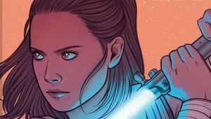Women of the Galaxy cover hero