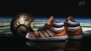 Adidas Star Wars sneaker