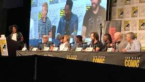 Nightflyers SDCC 2018