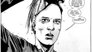 Alpha The Walking Dead