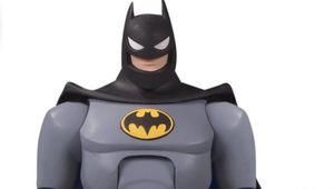 Batman the Animated Series toys hero