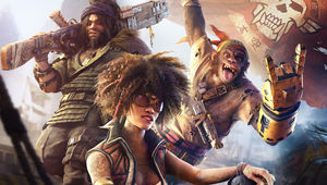 Beyond Good & Evil 2 - Grouo