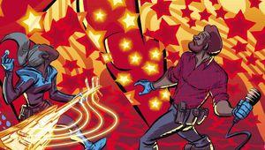 Cave Carson Interstellar Eye #5 Cover HERO