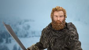 Dark Horse Direct Tormund Giantsbane