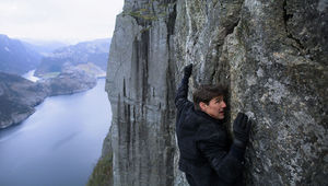 Mission impossible fallout tom cruise