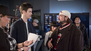 Flash Kevin Smith