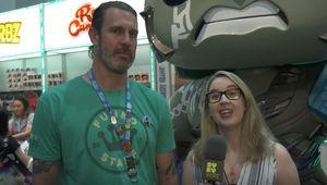 Funko San Diego Comic-Con