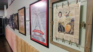 Geek Road Trip: War of the Worlds museum