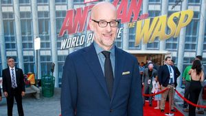 Peyton Reed Ant-Man and the Wasp premiere hero