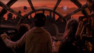 Star Wars Cloud City
