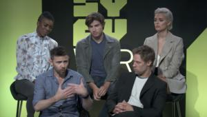 krypton cast