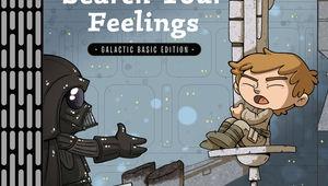 search your feelings star wars