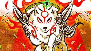 Okami - Amaterasu Profile