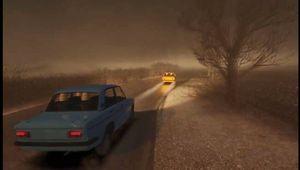Beware - Car Chase