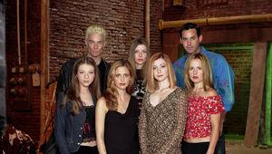 Buffy Season 6 cast