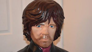 Tyrion Lannister, Game of Thrones