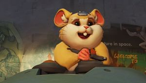 Overwatch - Hammond