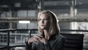 joan allen death race
