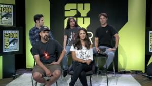 Latino Creators Panel Hero