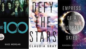Sci-Fi-Book-covers
