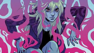 Shade The Changing Woman #5 Hero Image
