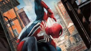 spider-man slice
