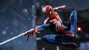 SpiderManPS4AirborneHero2018