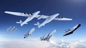 stratolaunch launch vehicles