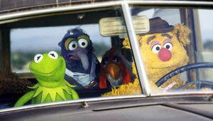The Muppet Movie hero