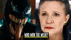 Who Won the Week for July 30 – August 3 SYFY WIRE Screengrab