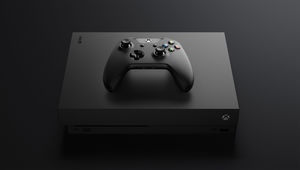 Xbox-One-X_Console-Controller_FrontTilt-Top-1