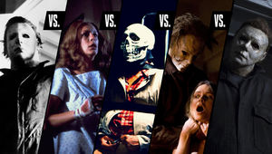 Debate Club: Best Halloween franchise movies
