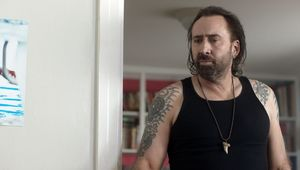 BETWEEN WORLDS Nicolas Cage