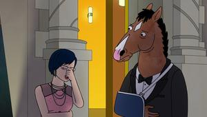 BoJack Horseman Season 5 Netflix