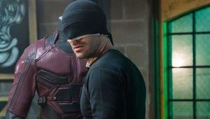 Daredevil Season 3 Charlie Cox