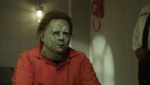 James Corden Michael Myers