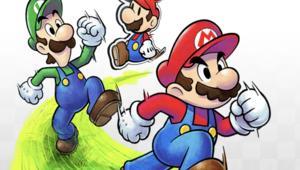 Mario Luigi Paper Jam Nintendo