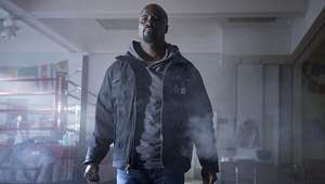 Marvel's Luke Cage hero