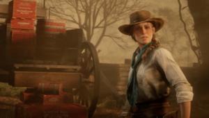 Red Dead Redemption 2 Dynamite