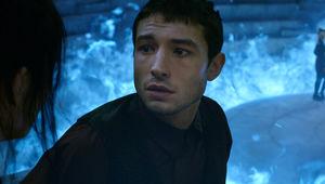Ezra Miller Credence Fantastic Beasts: The Crimes of Grindelwald