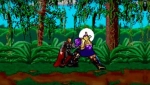 Infinity War 16-bit