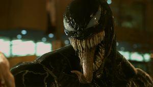 Venom Eddie Brock Tom Hardy