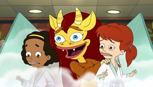 Big Mouth Season 2 Netflix