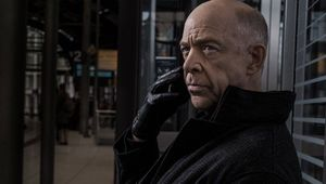 Counterpart season 2 J.K. Simmons