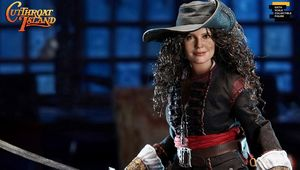 Cutthroat Island collectible hero