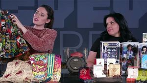 Fangrrls Gift Guide for Geeky Women hero