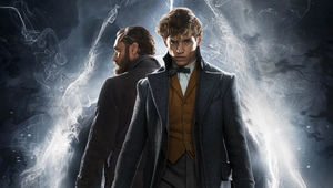 Fantastic Beasts The Crimes of Grindelwald Hero
