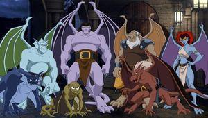 Gargoyles