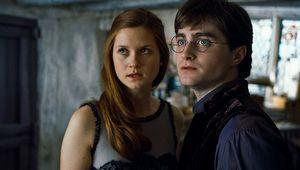 Harry Potter | SYFY WIRE